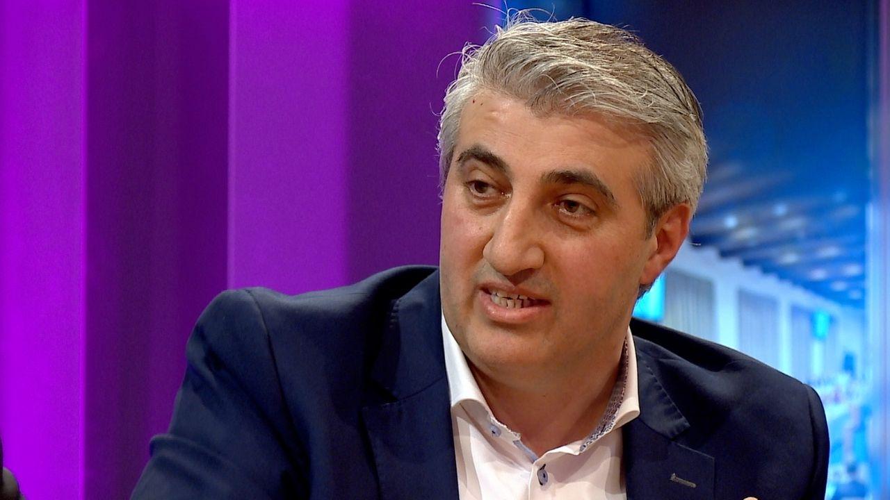 Raadslid Oruç vrijgesproken voor witwassen; schuldig aan hypotheekfraude