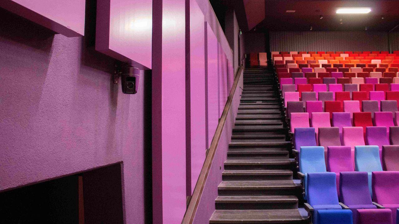 Maaspoort wil groter publiek bereiken met streaming in theaterzalen