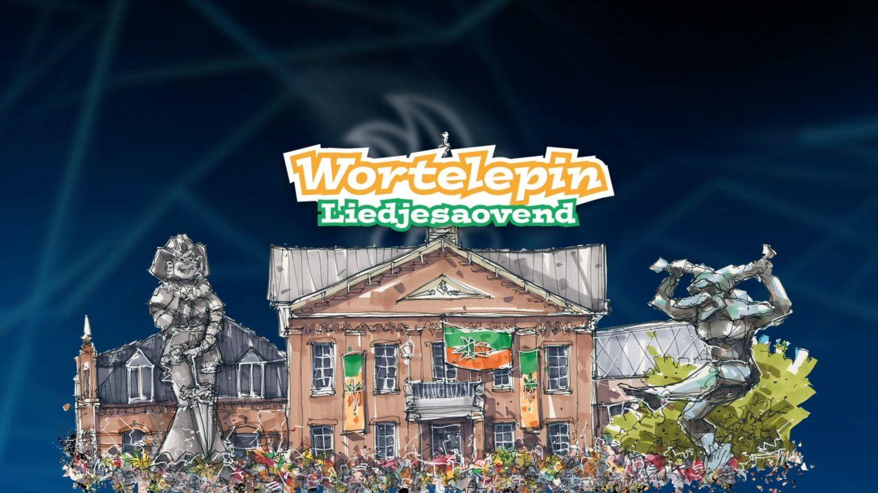 Finalisten Liedjesaovend Wortelepin bekend