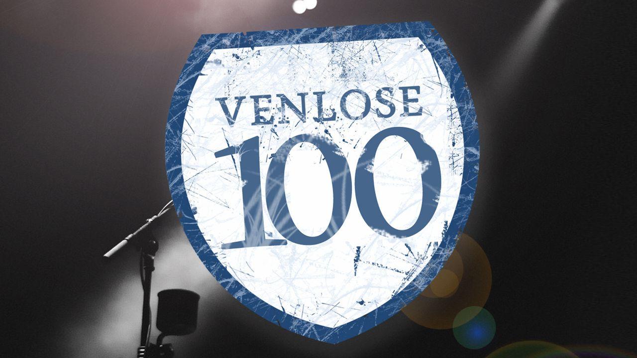 Venlose 100 zaterdag live op radio en tv