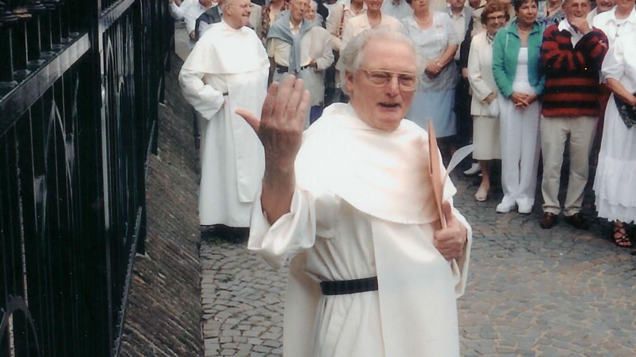 Groot Venlonaar: Hubert Gulickx, de rode pater en priester van homo's