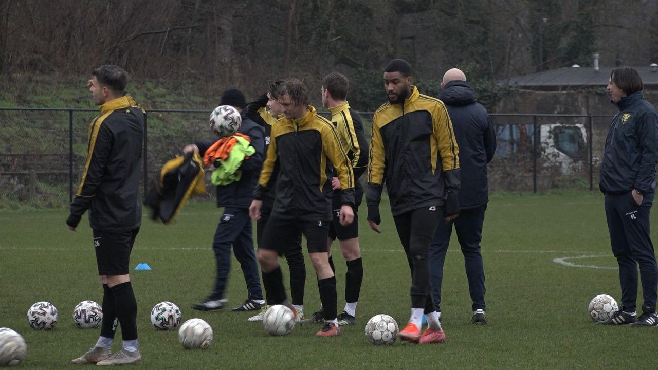 VVV ondanks verloren bekerduel vol vertrouwen richting Rotterdam