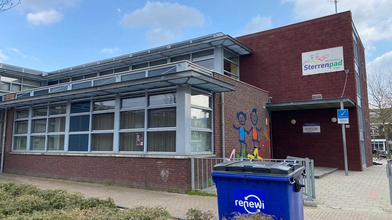 Basisschool Sterrenpad dicht vanwege corona-uitbraak