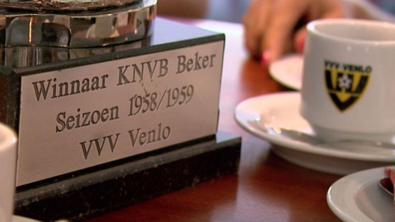 VVV bekert verder tegen Almere