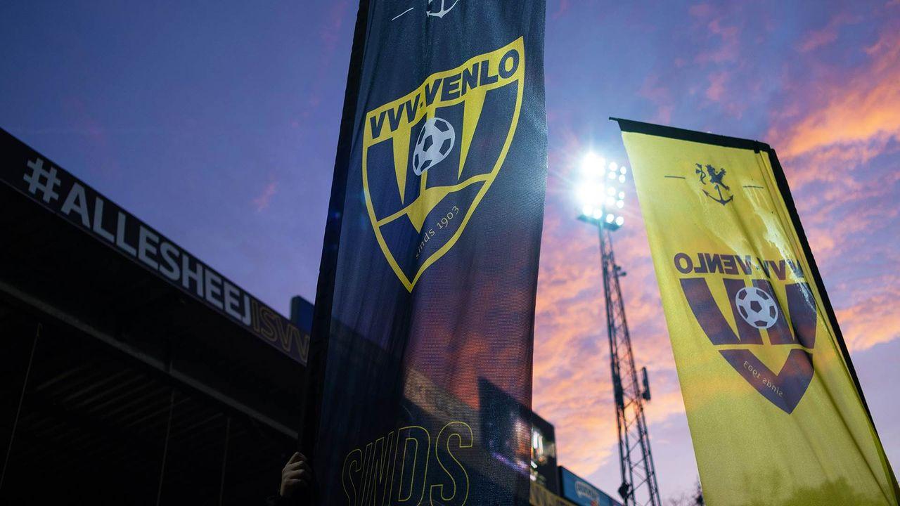 Drie jeugdspelers VVV naar Helmond Sport