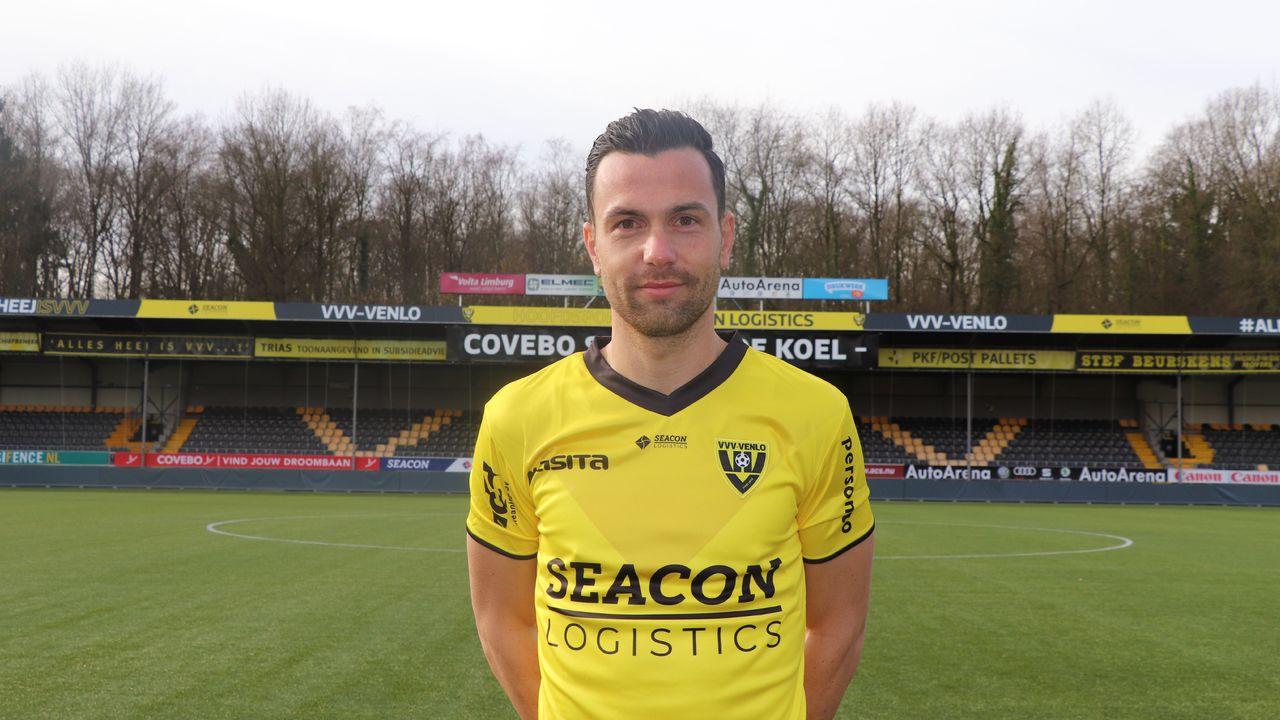 VVV huurt Thomas Bruns van Vitesse