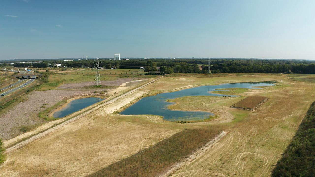 Ontwikkeling golfbaan Parc Zaarderheiken in gevaar