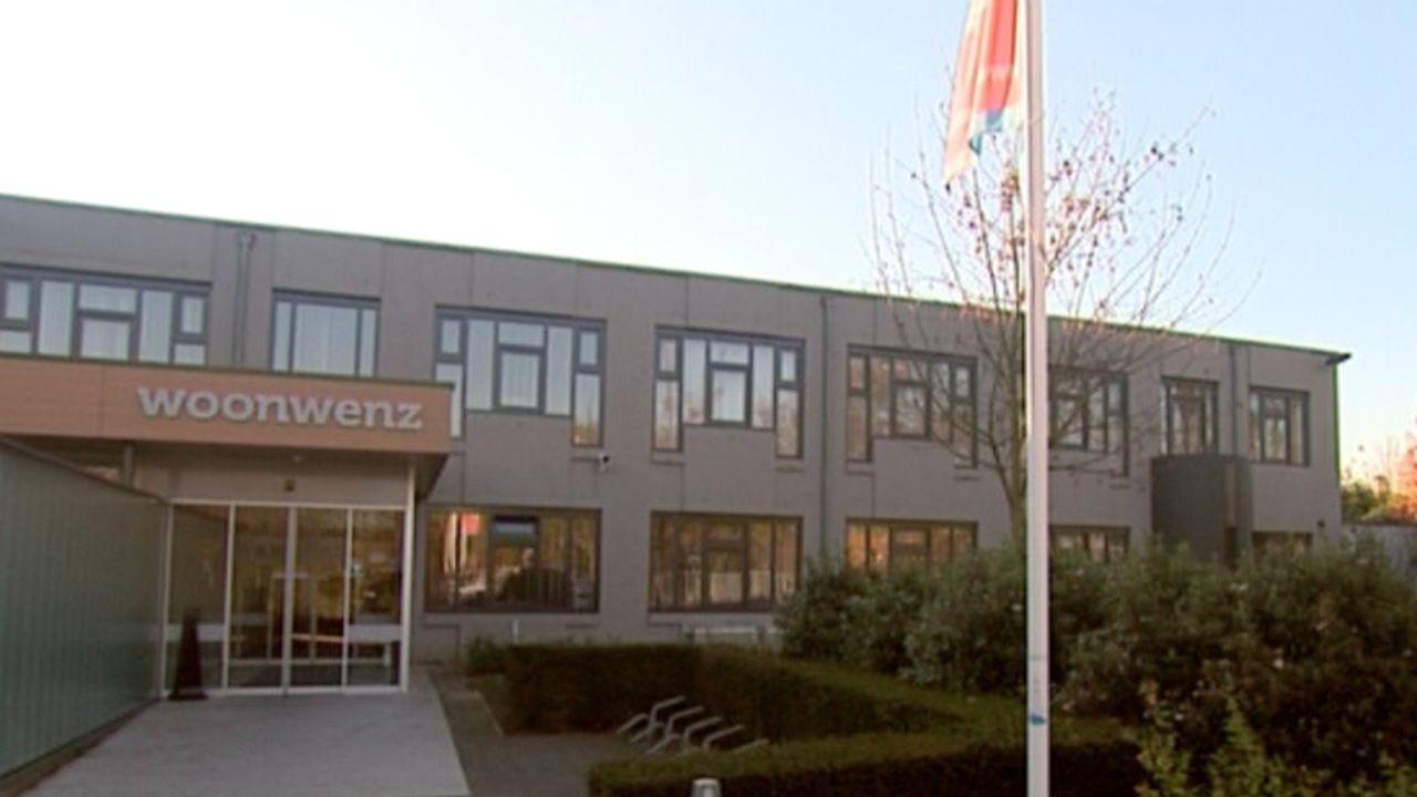 Woonwenz bouwt dertien woningen op plek voormalige school