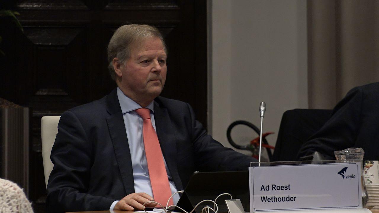 Wethouder Roest vertrekt naar Maastricht