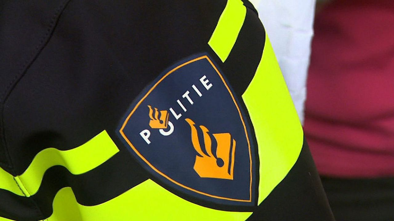 Politie stuit op drugslab in bosgebied