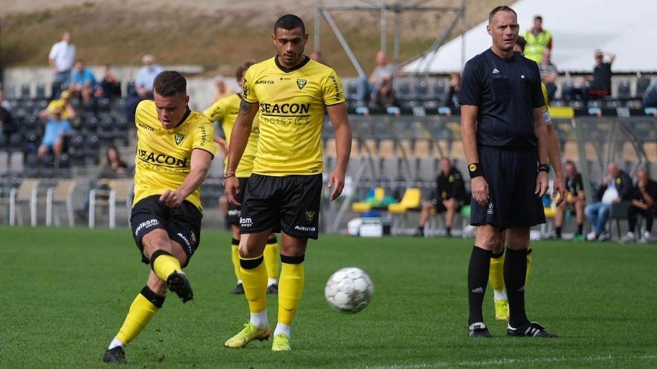 VVV gaat voor winst op directe concurrent Zwolle