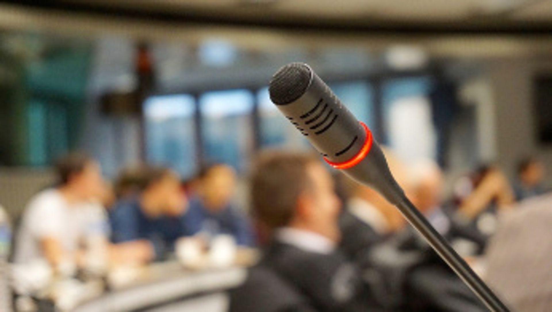 Politicast #1 - Het werk van een raadslid