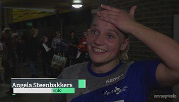 HandbaL Venlo begint goed aan historisch seizoen