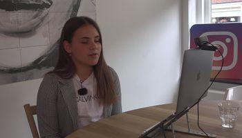 Venlose Julia (12) geeft leeftijdsgenoten tips tegen online pesten