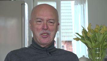 Venlonaar debuteert als 70-jarige met filosofiebundel