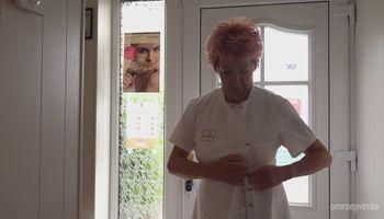 Doorwerkers: schoonheidsspecialiste Thea Coenen uit Blerick