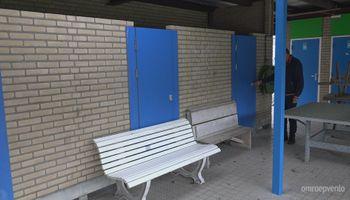 Buitenbad Groot Venlo moest zelf op zoek naar geld